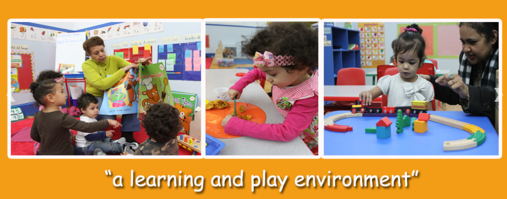A Learning And Play Environment For All Children